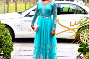 Matric Farewell 2019